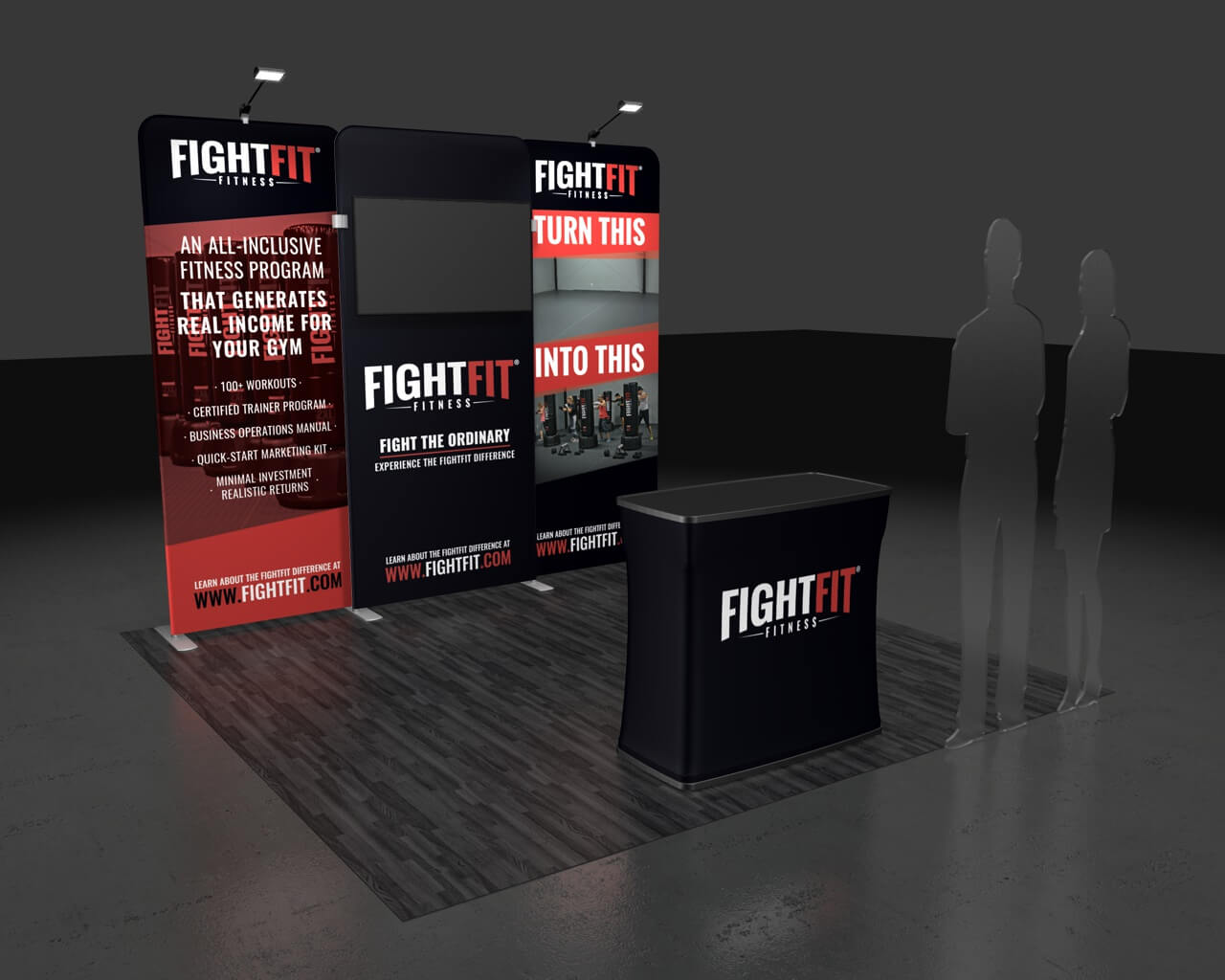 Fight Fit