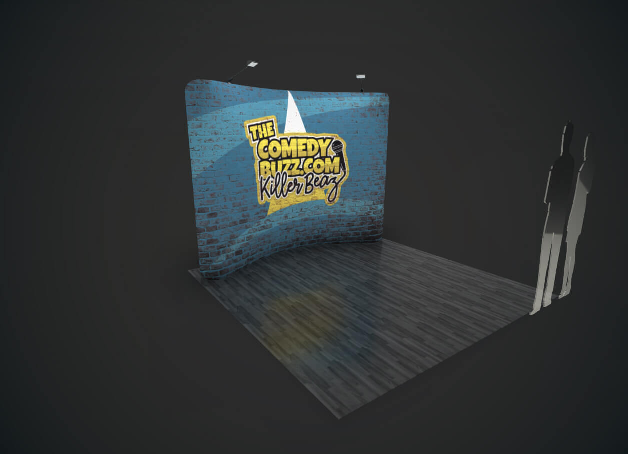 The Comedy Buzz