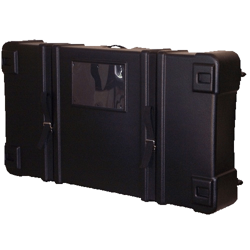 Flat Shipping Cases