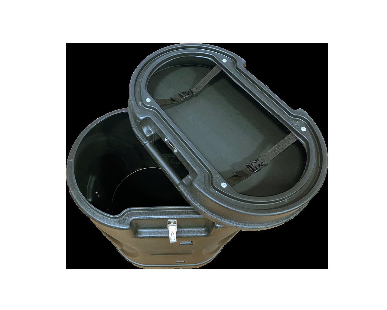 CA900B Shipping Case