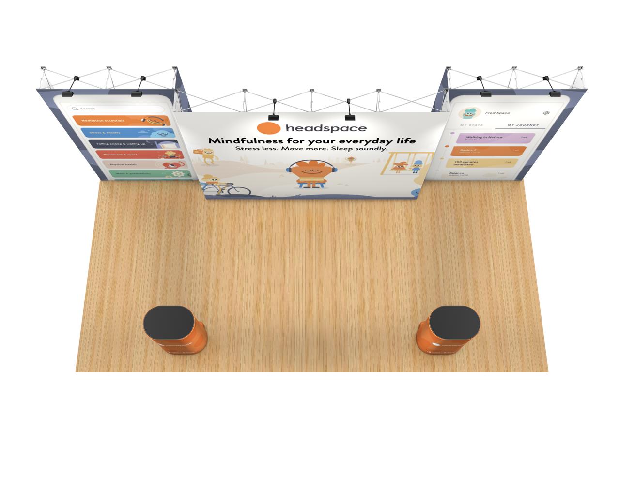 OneFabric Kit 20.01
