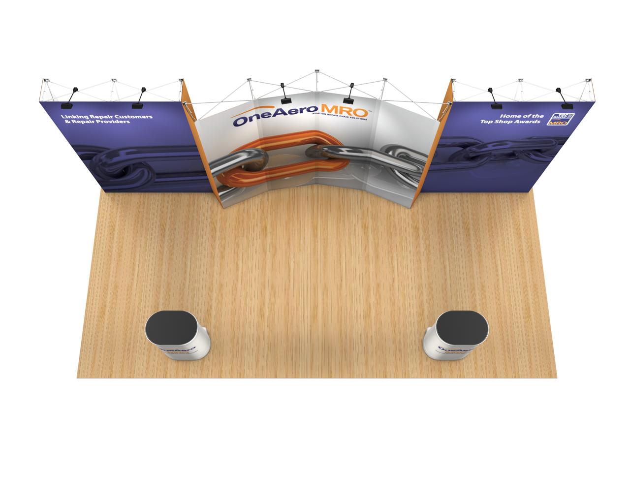 OneFabric Kit 20.03