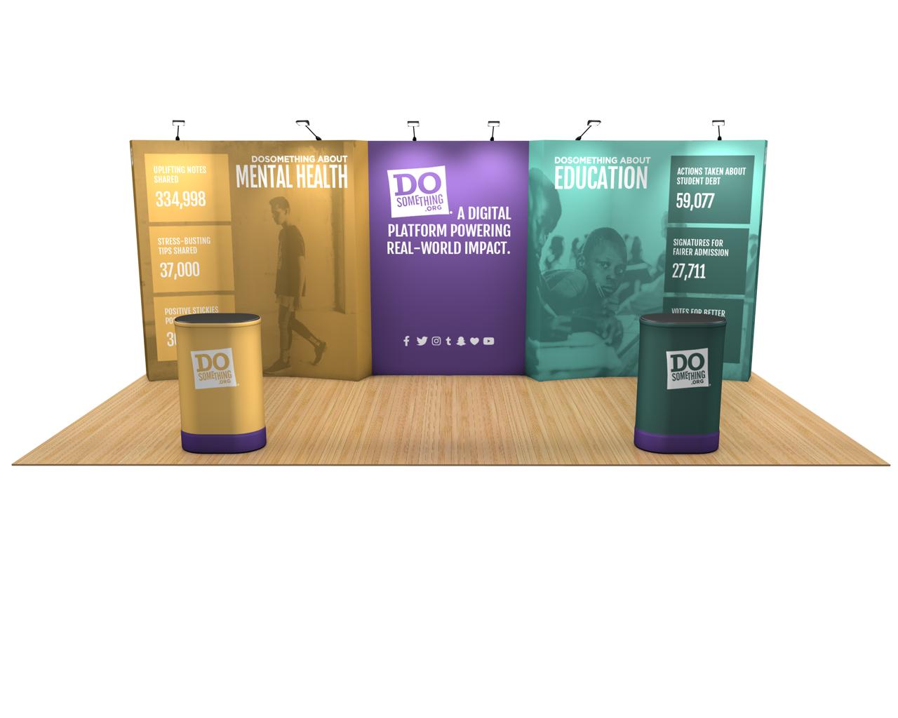 OneFabric Kit 20.04
