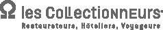 Logo Les Collectionneurs