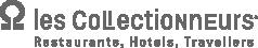 Les Collectionneurs Logo