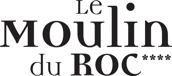 Logo Moulin du Roc
