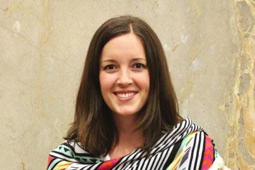 Rebecca Latourell