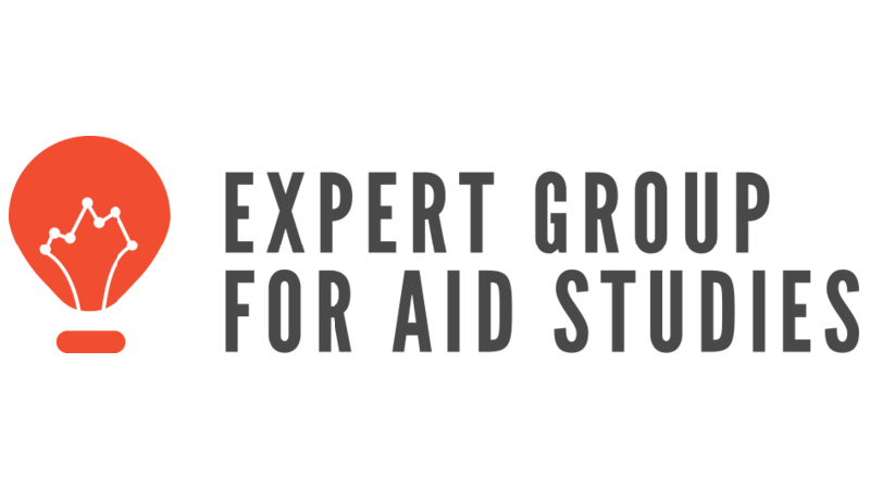 Sweden's Expert Group for Aid Studies