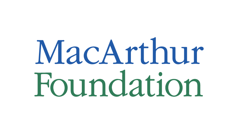 The John T. MacArthur Foundation