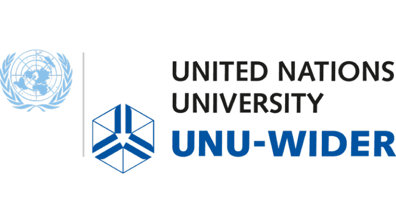 United Nations University — World Institute for Development Economics Research