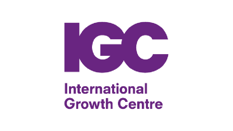 The International Growth Centre