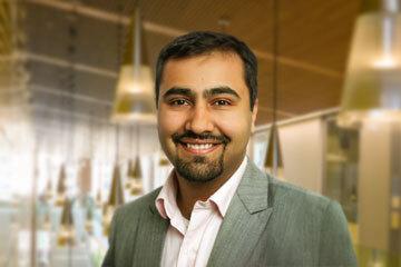Ammar A. Malik