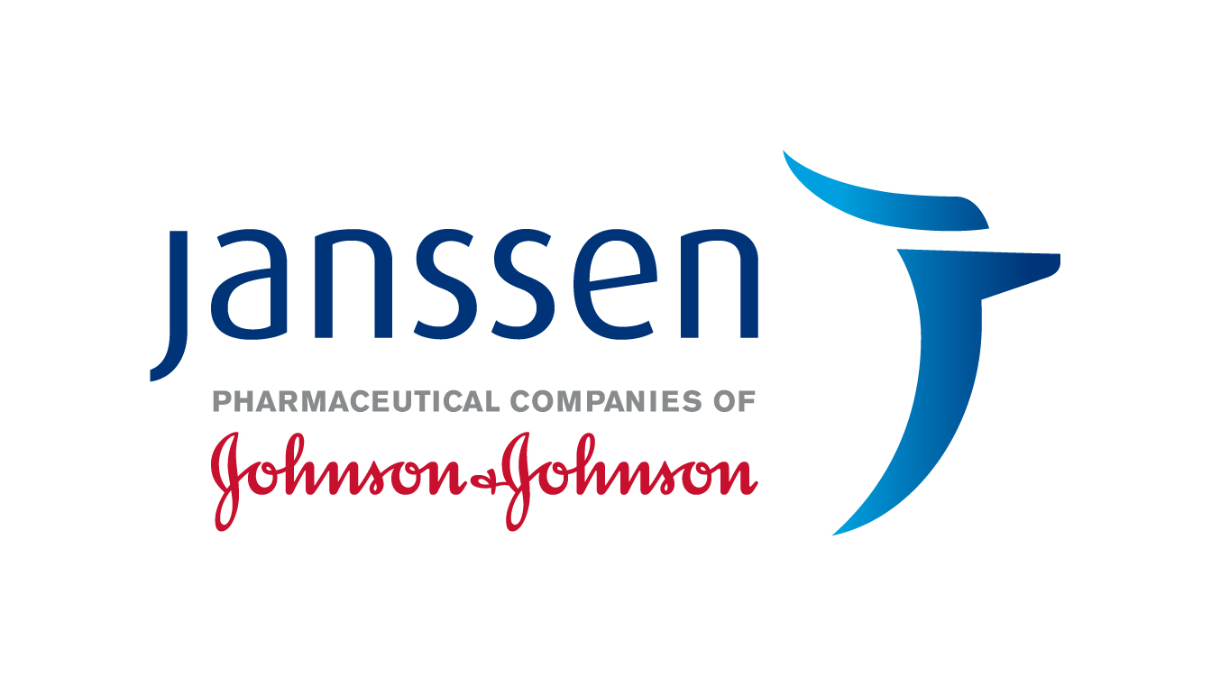Logo for Janssen Inc.