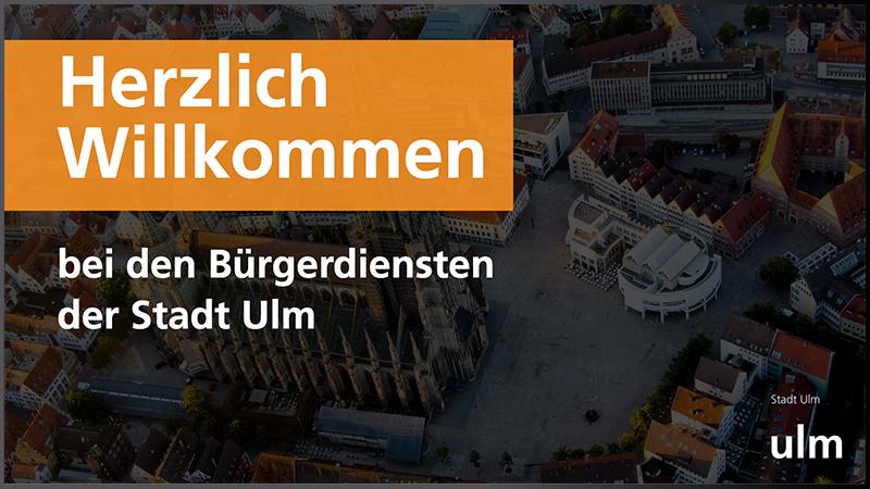 Bildschirmcontent für Städte
