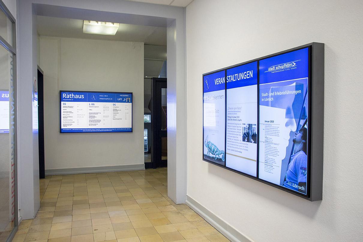 Infosystem