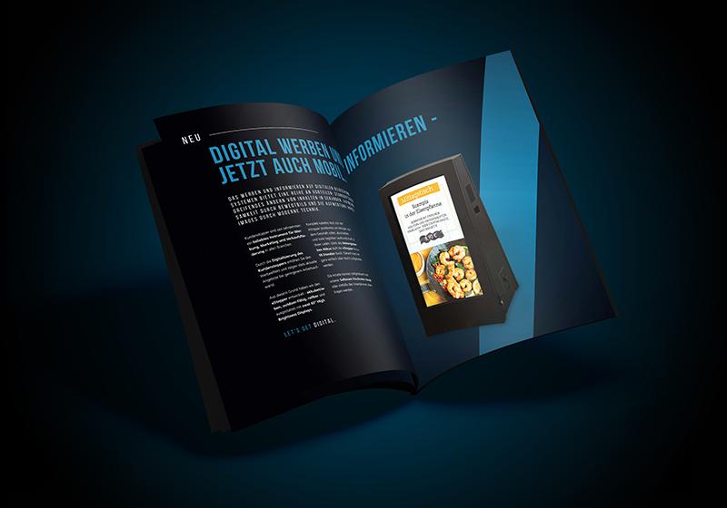 Informieren Sie sich in unserer Broschüre über die vielen Möglichkeiten die Ihnen der eStopper bietet...