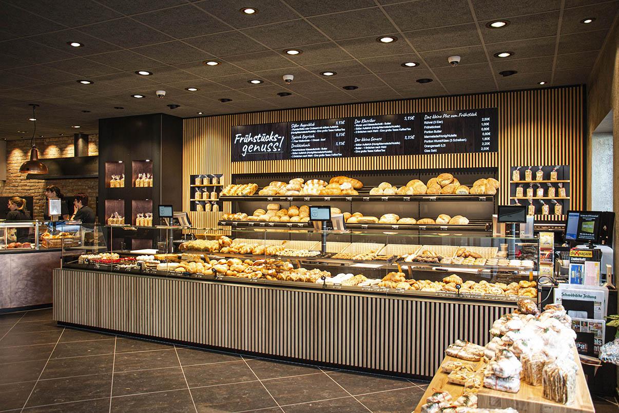 """Bäckerei Stehle in Langenenslingen: ganz nach dem Motto """"Alte Tradition neu entdecken"""""""