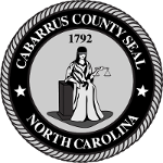 Cabarrus County Seal