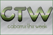 Cabarrus This Week Logo