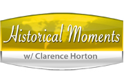 Historical Moments Logo