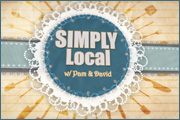 Simply Local Logo