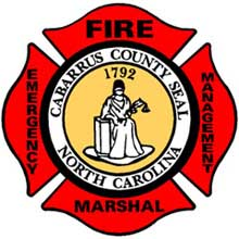 Fire Marshal Seal