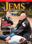 Cabarrus EMS on cover of JEMS