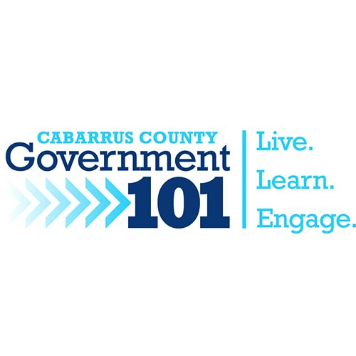 Government 101 Logo