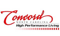 Visit the City of Concord
