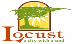 Visit the City of Locust