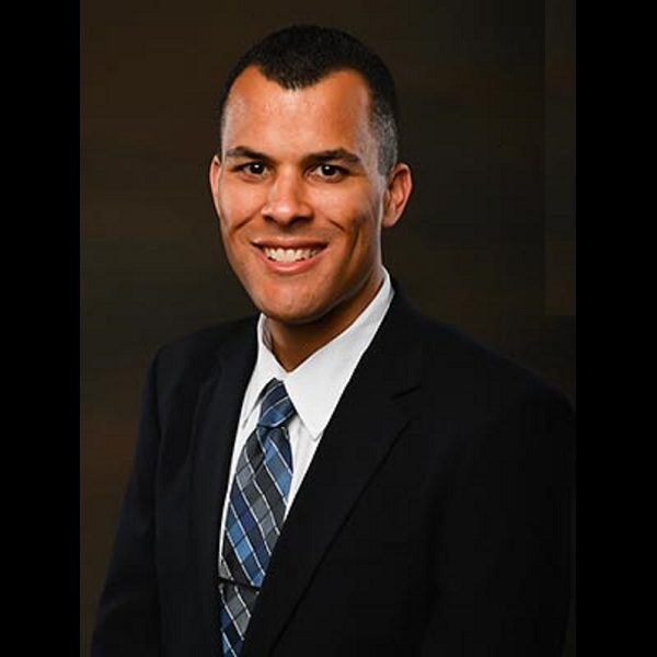 Picture of Rodney Harris Deputy County Manager