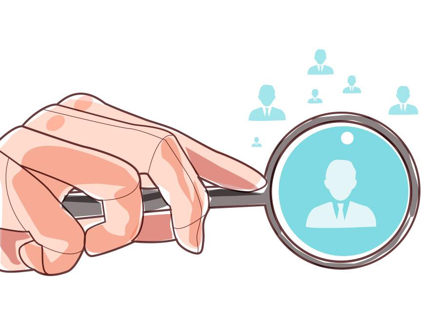 Transforme o interesse de seus visitantes em dados. Esta é uma forma de fidelizar clientes e fazer mais vendas no futuro.