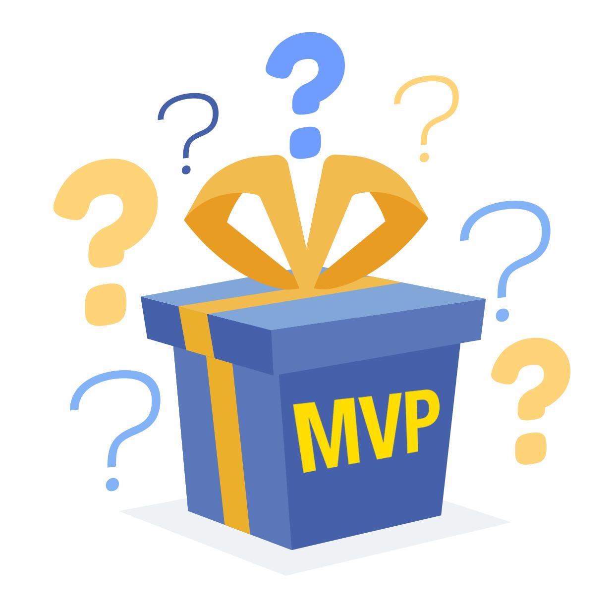 MVP é o mínimo produto viável. Aprenda mais em https://academia360.eduzz.com