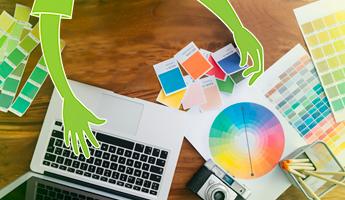 7 Dicas de Design para Quem Não É Designer Arrasar no Conteúdo Visual