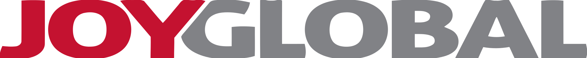 Joy Global Logo