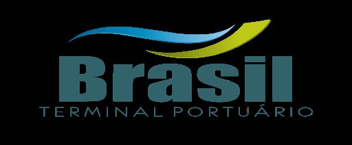 Brasil Terminal Protuario Logo