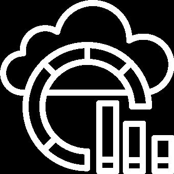 data center adoption tracking