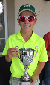 Low Country Junior Shootout at Eagle's Pointe Golf Club