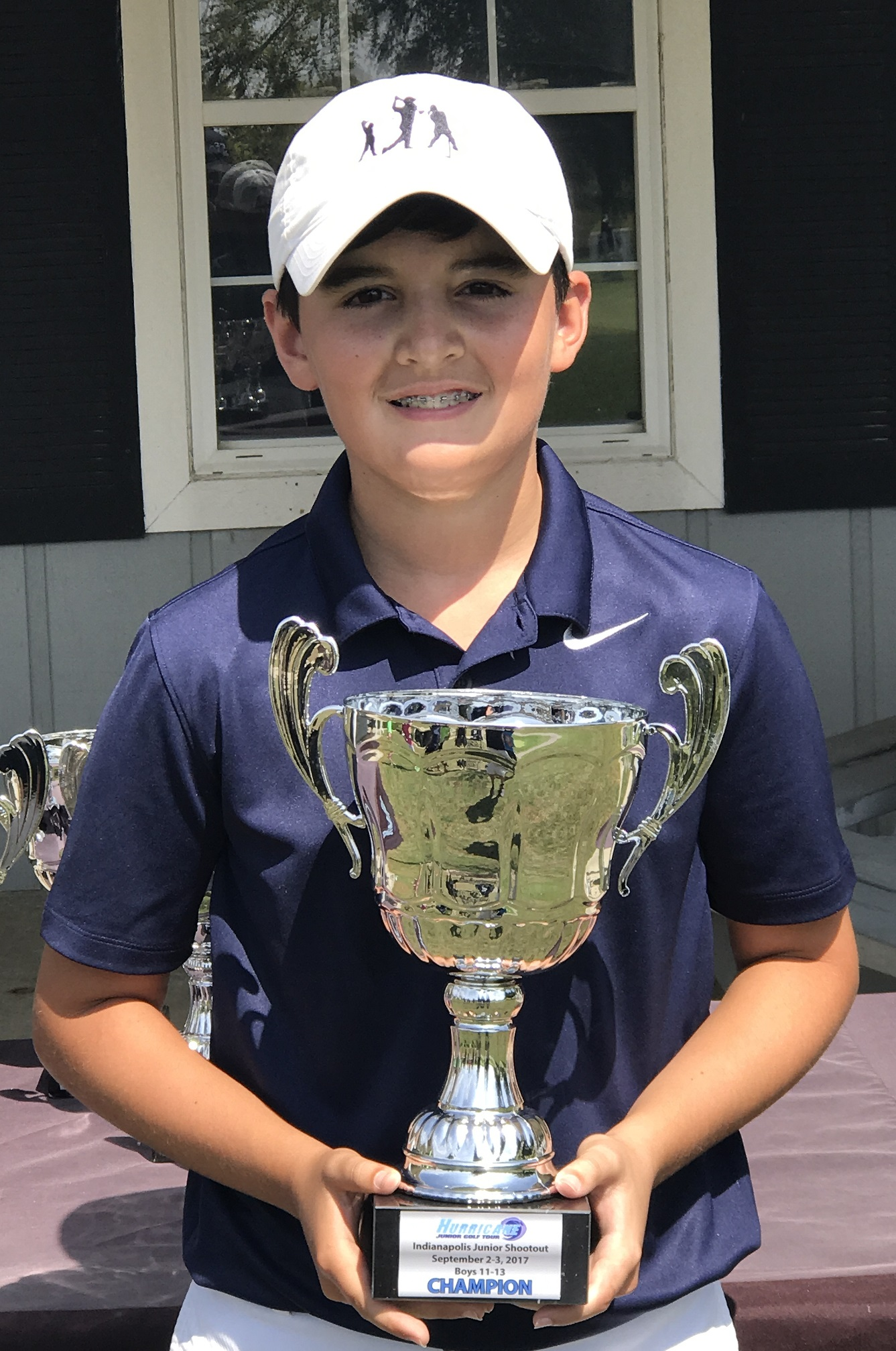 Indianapolis Junior Shootout at The Legends Golf Club
