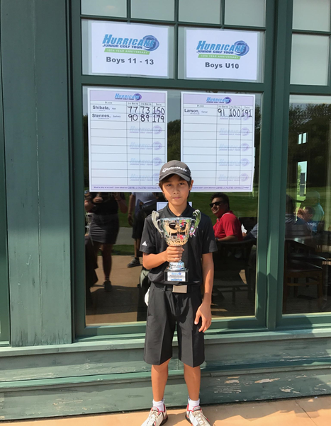 Minneapolis Junior Open at Legacy Golf