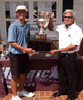 Fenton Cup at Whitewater Creek
