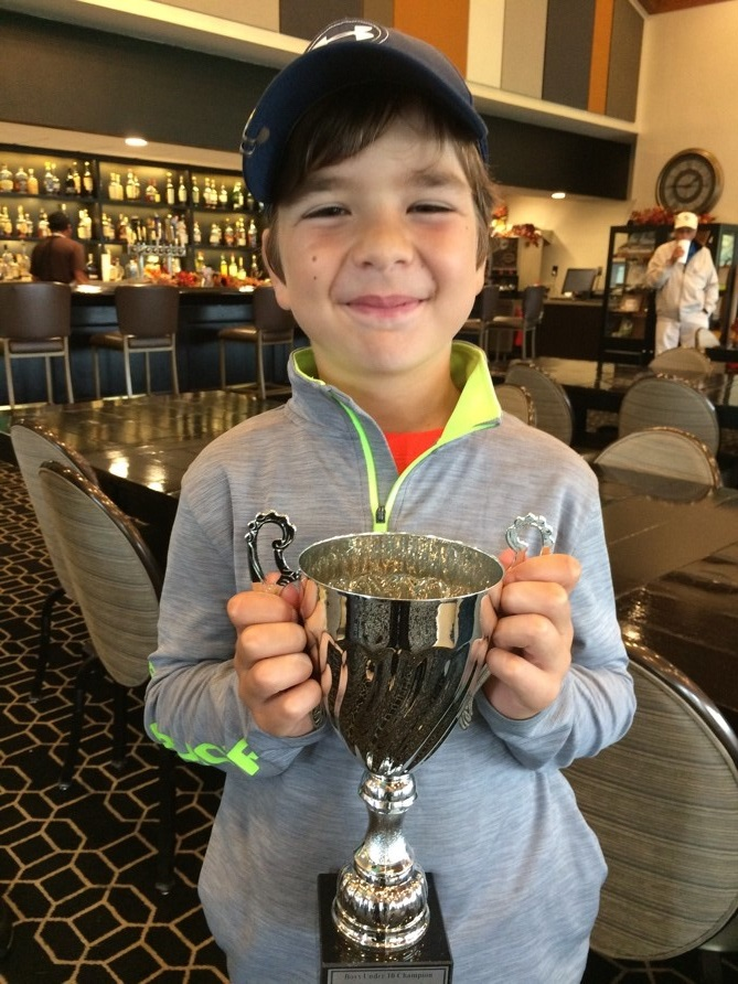 Detroit Junior Open