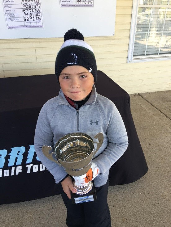 Nashville Jr. Open
