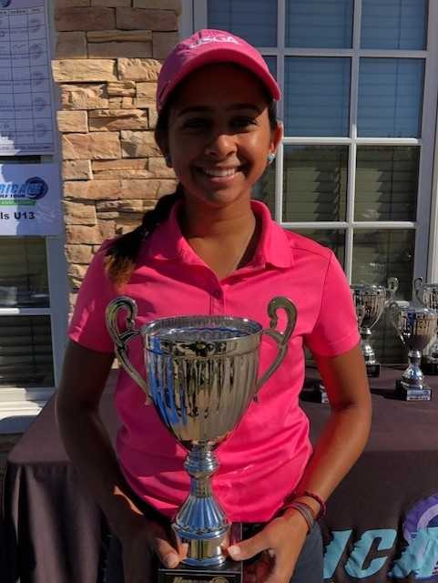 Dallas Junior Challenge