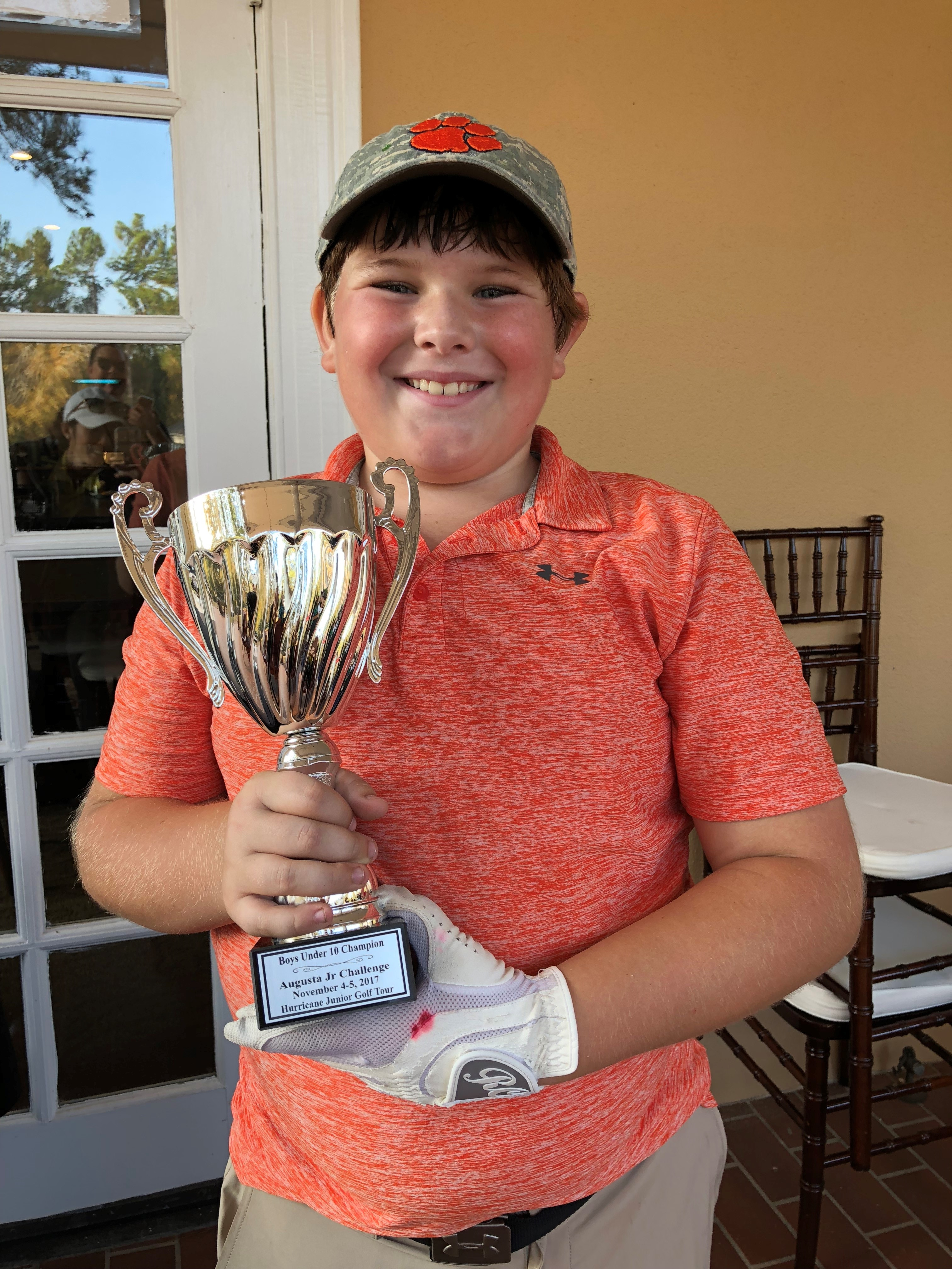 Augusta Junior Challenge