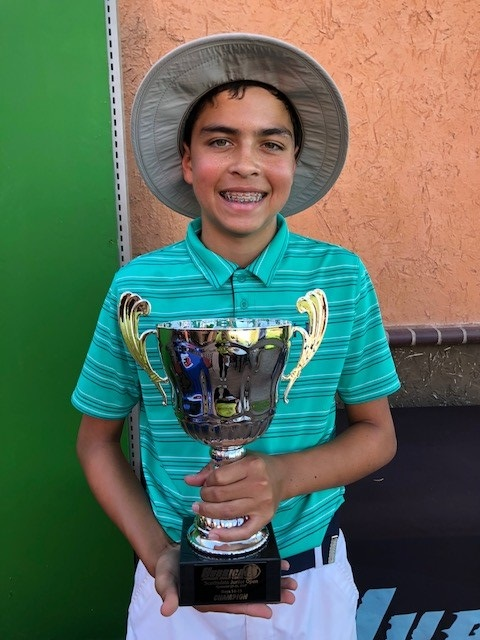Scottsdale Junior Open