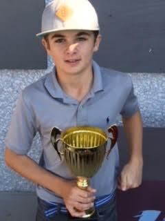 St. Simons Island Junior Open