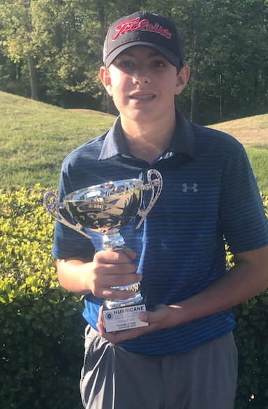 Knoxville Jr. Open