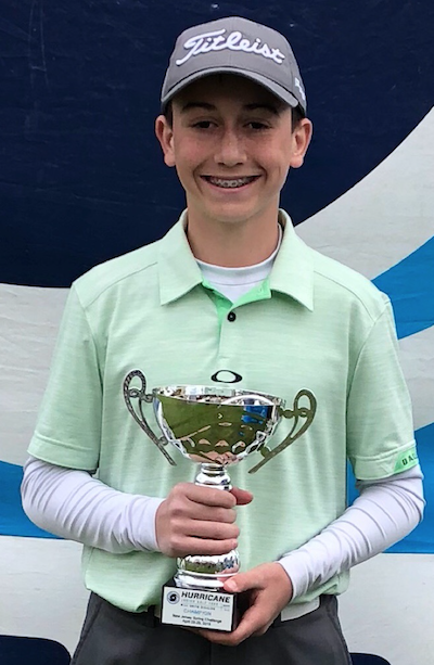 New Jersey Spring Jr. Open