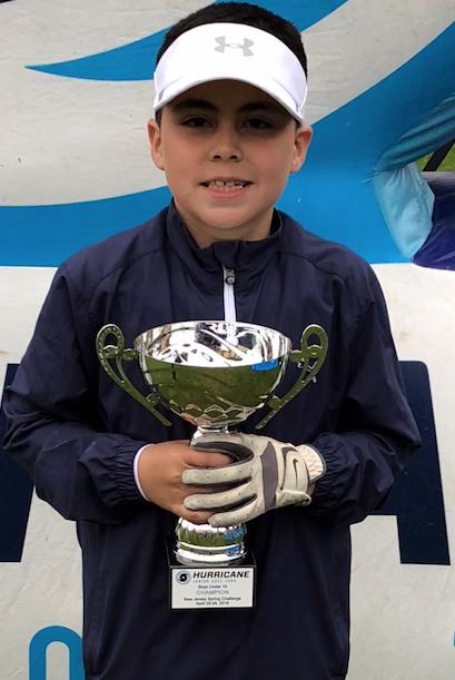New Jersey Spring Jr. Open